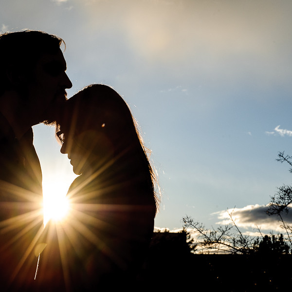 University of Idaho Engagement: Susanna and Tristan