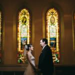 first methodist church Idaho wedding