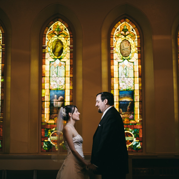 Preview: Susanna & Tristan Wedding