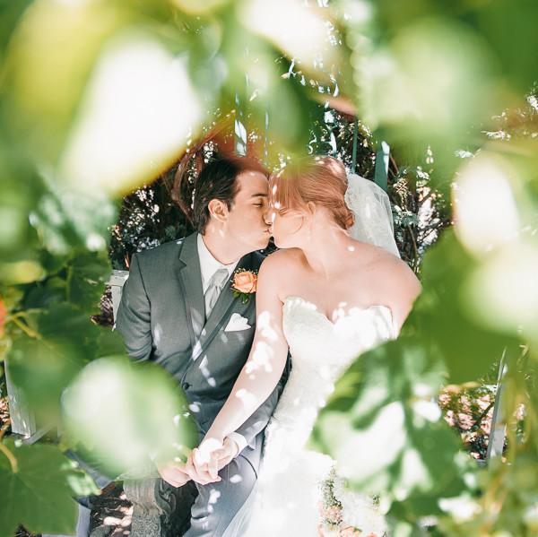 Canby Wedding Chapel Wedding - Nicole & Sam Wedding