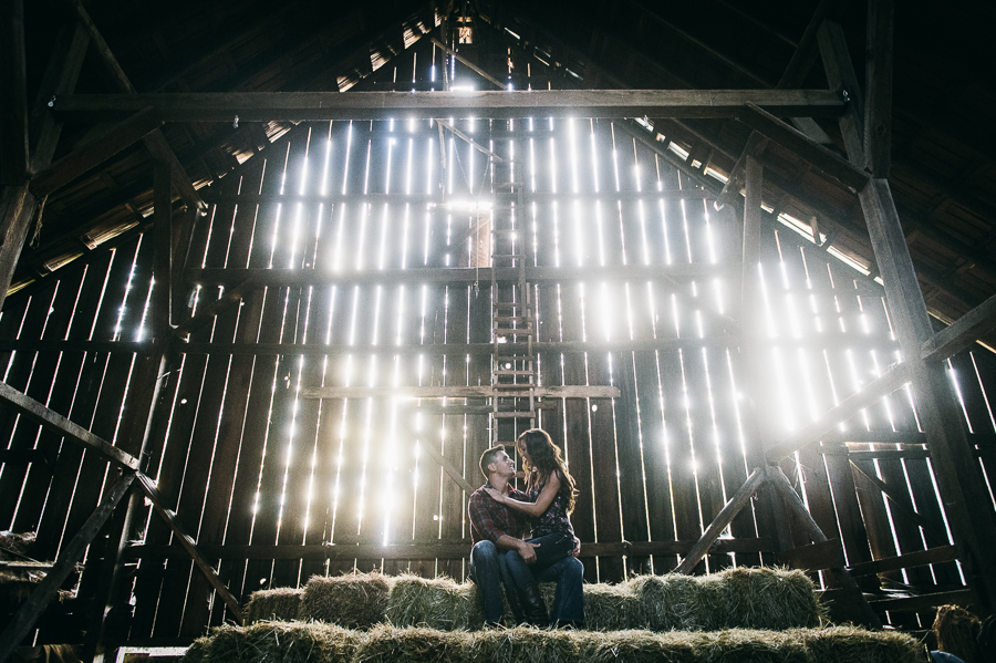 1 pomeroy farm light barn engagement session