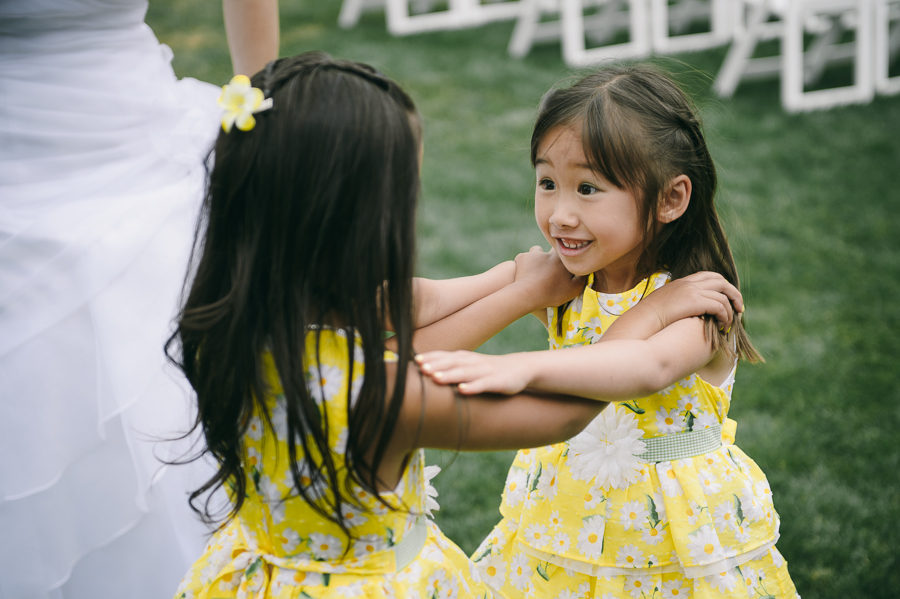 42 cute yellow dress flower girls seattle