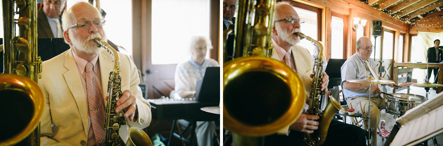 45 seattle wedding jazz band