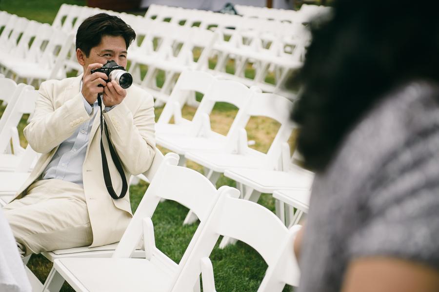 51 guest seattle wedding