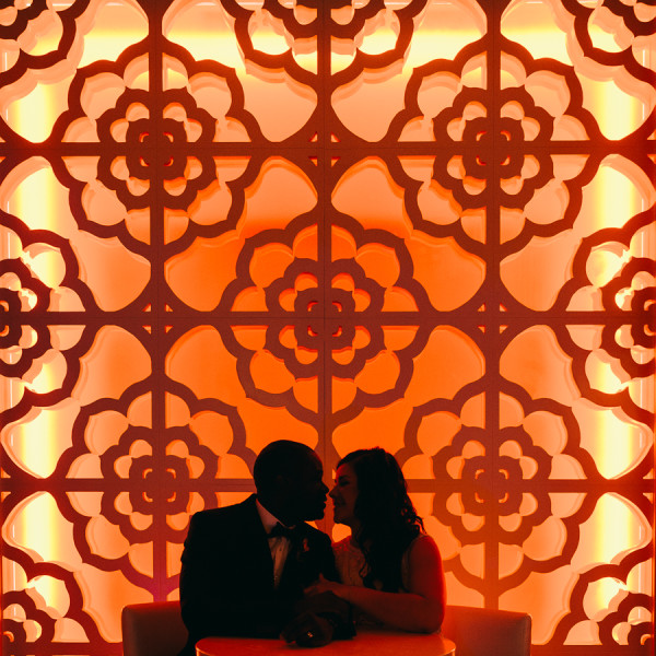 Palm Springs Destination Wedding - Jennifer & Rashard