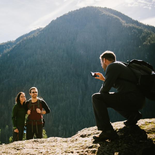 RFM Hiking Trip