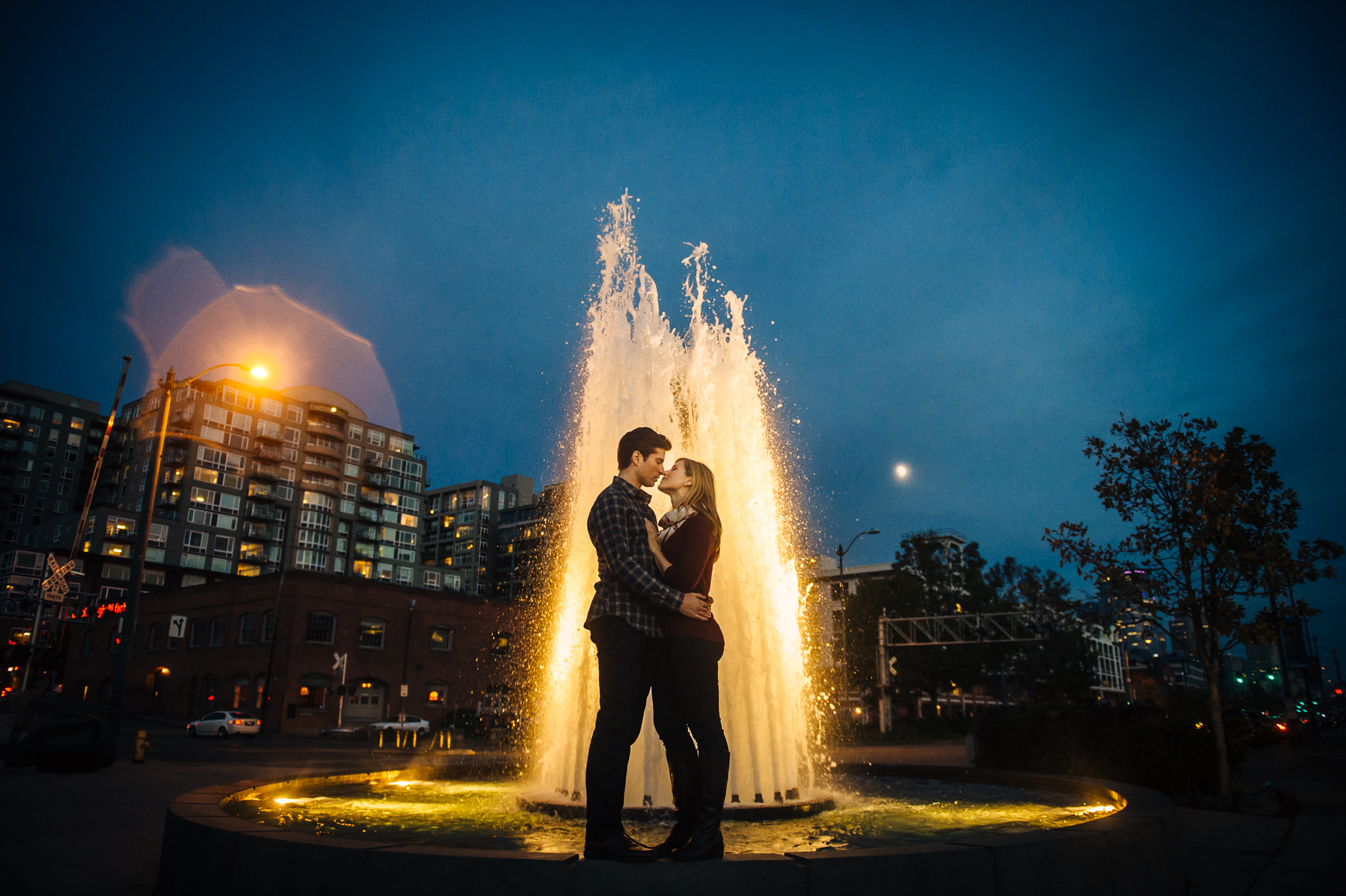 Seattle Wedding Photographer Engagement Sessions Best 1