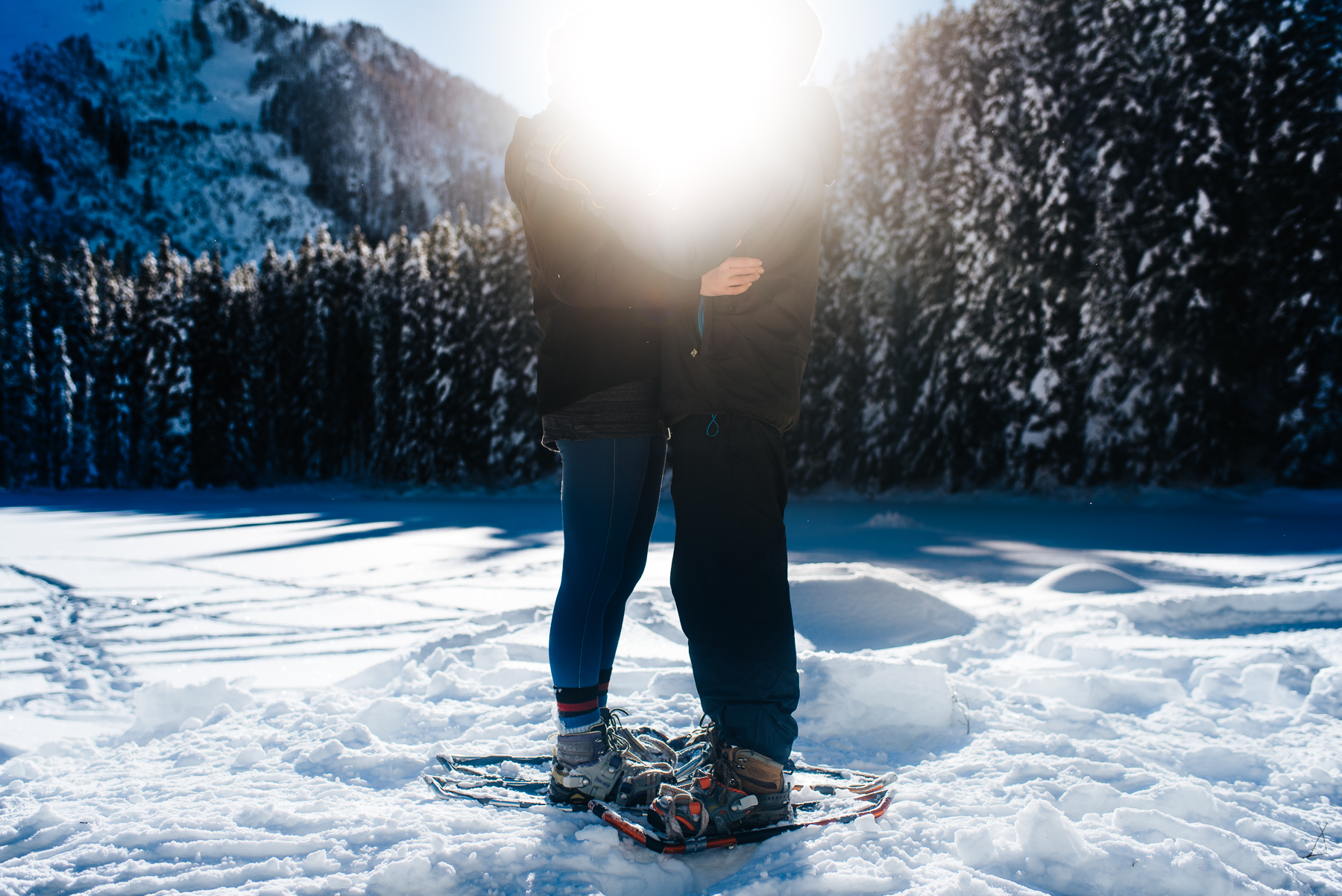 stevens-pass-nordic-center-snowy-engagement-session-7