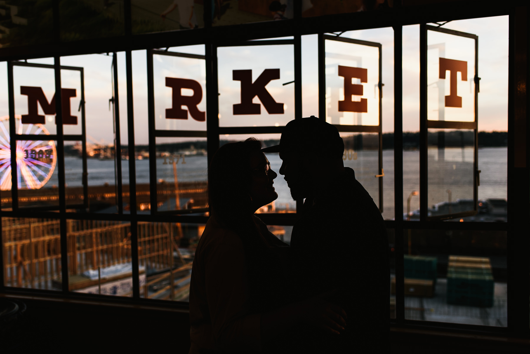seattle market engagement