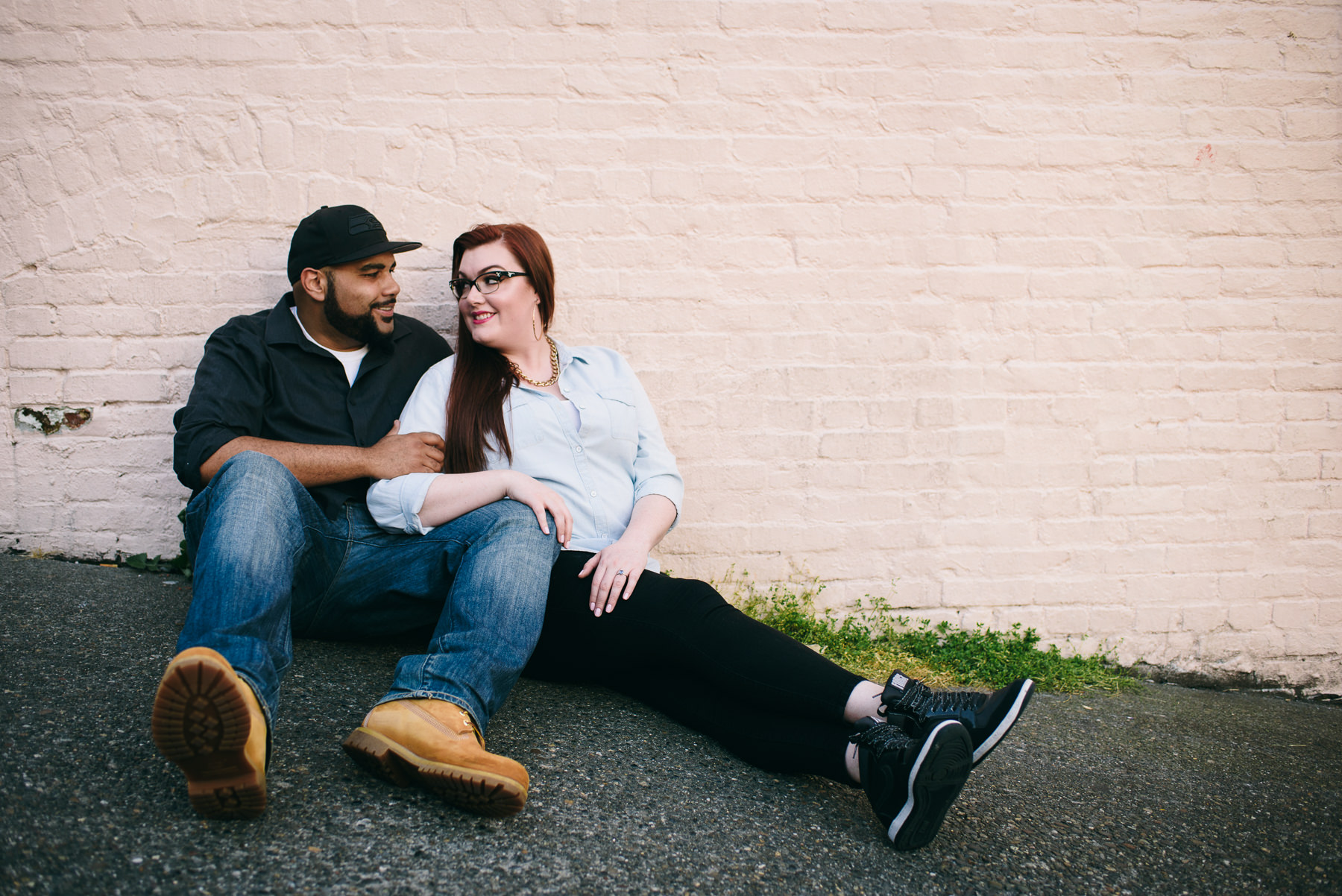 seattle market engagement session