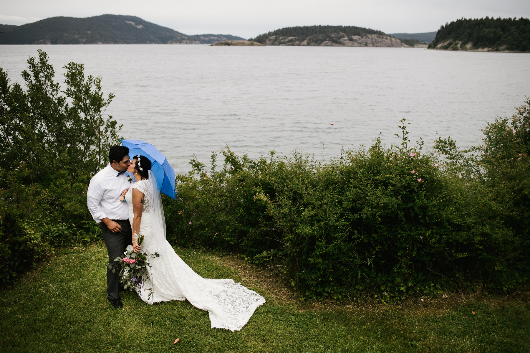 san juan island wedding photography portrait