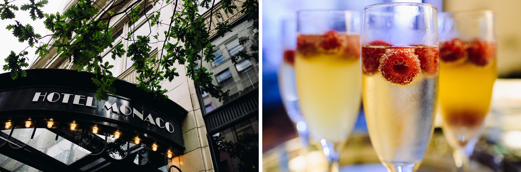 hotel manaco champagne
