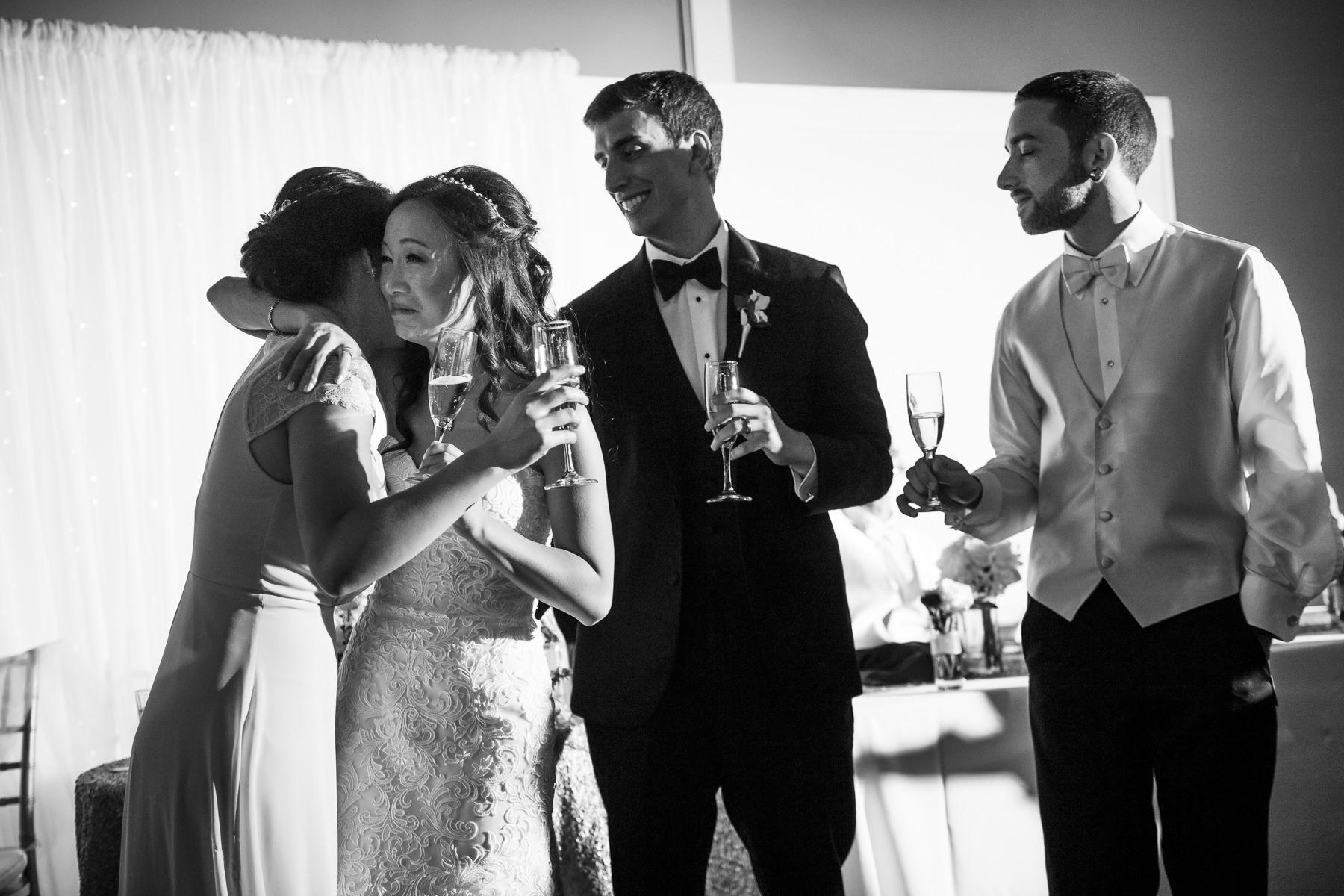 urban studios wedding toasts
