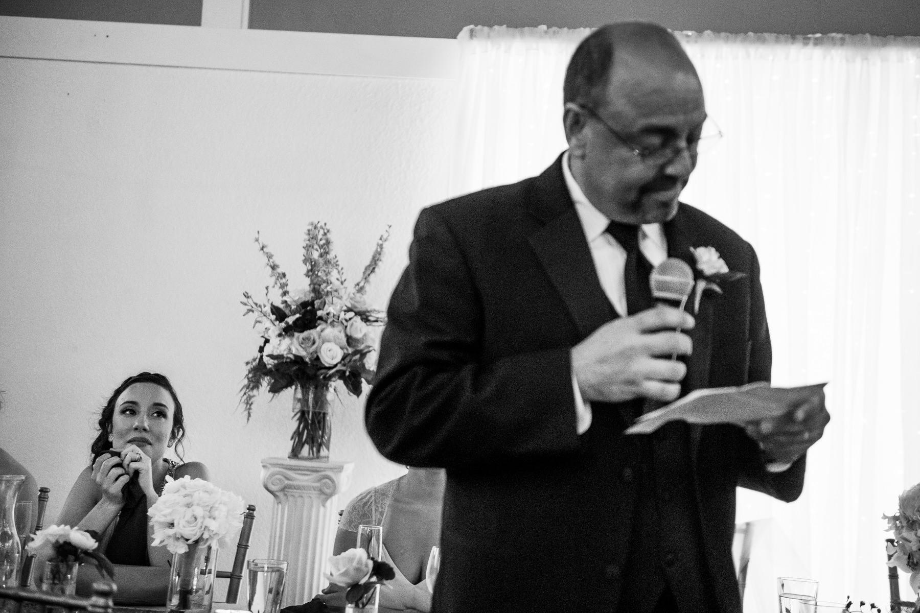 urband studio father wedding toasts