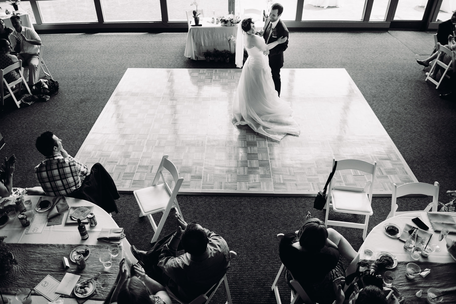 lake wilderness lodge wedding dances