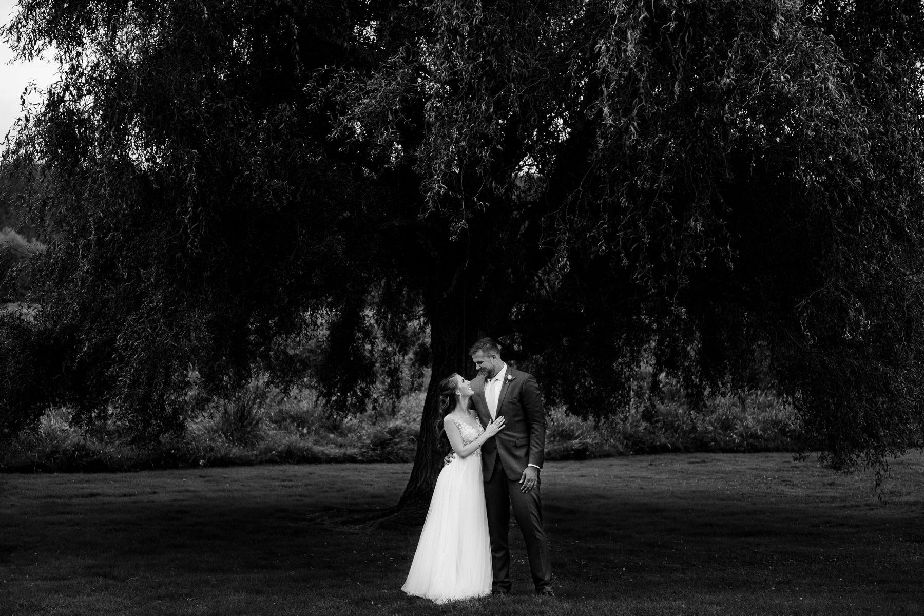 Whidbey Island Wedding at Fireseed