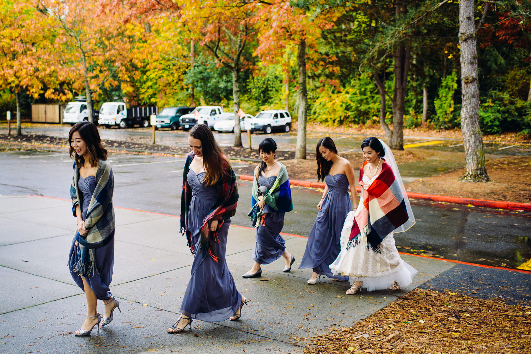 luther burbank park bridesmaids