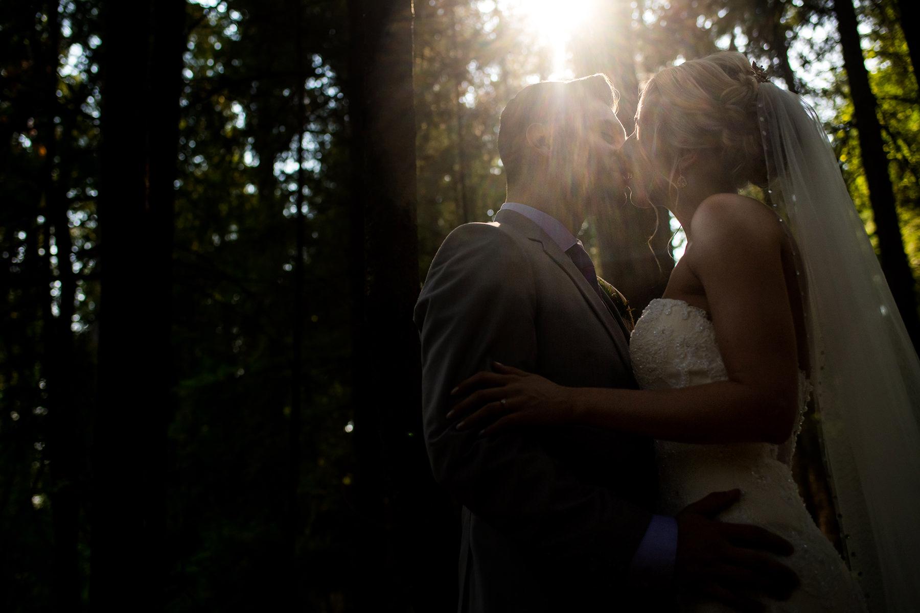 Dragonfly Retreat Wedding