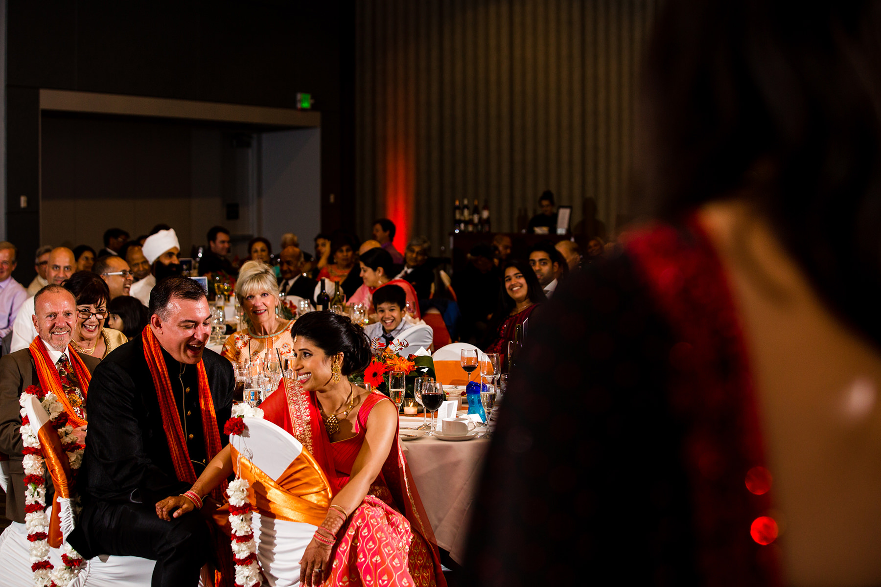 indian wedding toasts